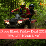 iPage Black Friday Deal 2018: Save 75% Money on iPage Hosting