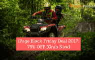 iPage Black Friday Deal 2018 [Live Now]: Save 75% Money on iPage Hosting