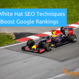 Top 7 White Hat SEO Techniques to Boost Website's Google Rankings in 2018