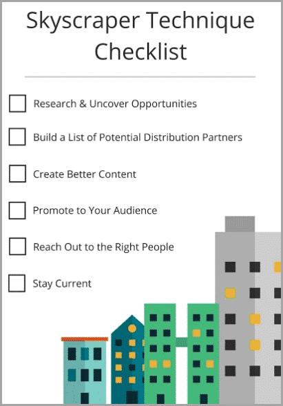 skyscraper-technique-checklist