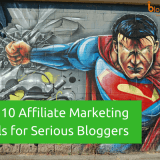 Top 10 Affiliate Marketing Tools And Plugins to Skyrocket Your Sales In 2017