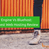 WP Engine vs Bluehost: An Honest Web Hosting Review