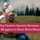 Top 10 Passive Income Streams for Bloggers to Earn More Money