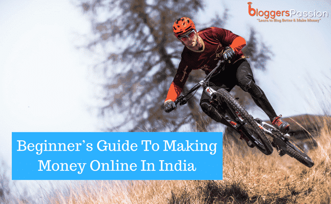 make money online india