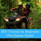 SEO Tutorial for Beginners In 2018 [Step By Step Easy Guide]