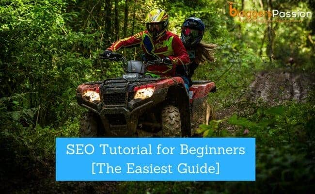 SEO Tutorial for Beginners In 2017 [Step By Step Easy Guide]