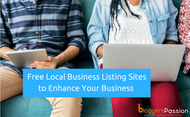 Free local business listing sites india
