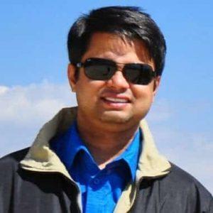 Aravind GJ