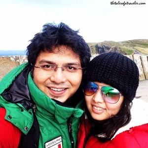 Sam & Swati