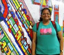 Sudha Ganapathi