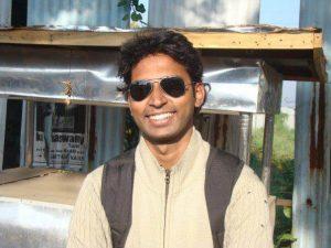 Venkat Ganesh