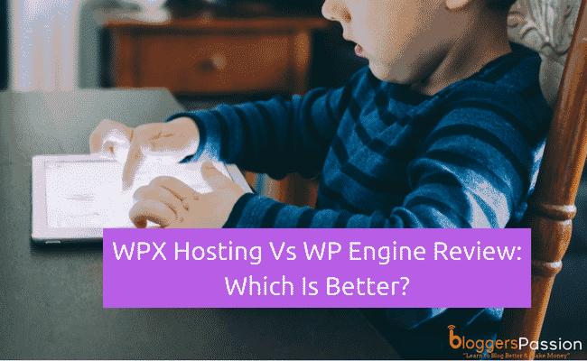WPX Hosting Vs WP Engine Review