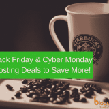Best Black Friday & Cyber Monday Web Hosting Deals 2018 [Upto 99% OFF]