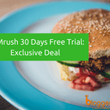 SEMrush 30 Days Free Trial: Grab SEMrush Pro for Free (Worth $99.95)