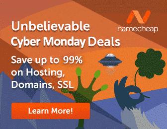 Namecheap-cyber-monday-deals-and-discounts