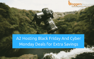 A2 Hosting Black Friday And Cyber Monday 2019 Deals: 67% Discount & $1.98/mo Deal