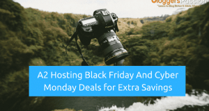 A2 Hosting Black Friday And Cyber Monday Deals 2018