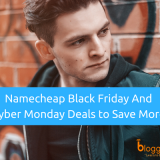 Namecheap Black Friday And Cyber Monday Deals In 2018: Get upto 98% Discount