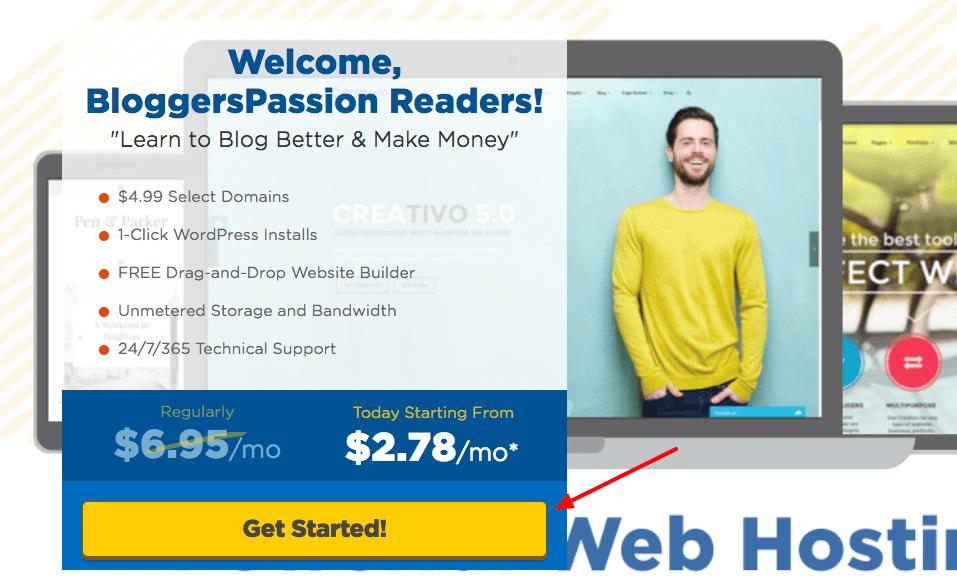 Wordpress Blog On Hostgator