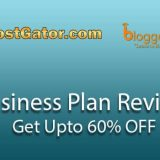 HostGator Business Plan Review 2018: With A Special 60% Discount Coupon