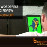 Hostgator WordPress Hosting Review with Upto 60% Discount Coupon