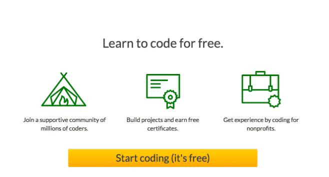 free code camp