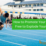 How to Promote Your Blog for Free to Explode Your Traffic In 2018: A Newbie Guide