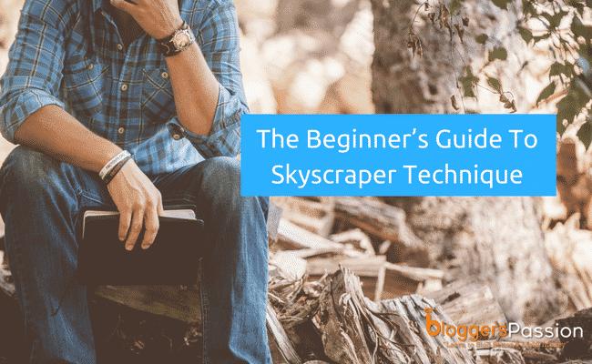 skyscraper technique beginners guide