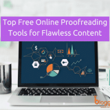 Top 10 Free Online Proofreading Tools to Write Flawless Content