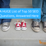 SEO FAQs for 2018: Top 50 Of The Most Frequently Asked SEO Questions, Answered Here