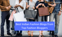 best indian fashion blogs