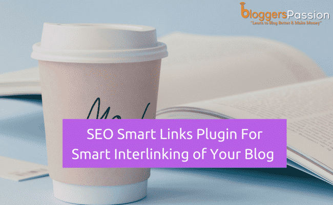 SEO Smart Links Plugin review