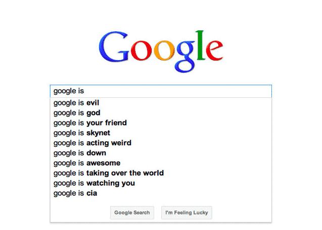 google lsi
