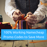 Namecheap Promo Codes 2018 [100% Working]: Save More On Domain And Hosting