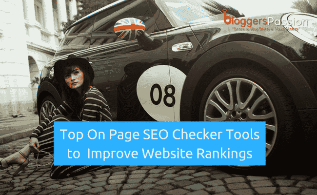 on page seo checker tools