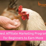 Top 15 Best Affiliate Marketing Programs for Beginners In 2018