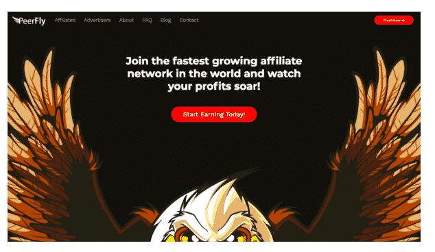 peerfly network