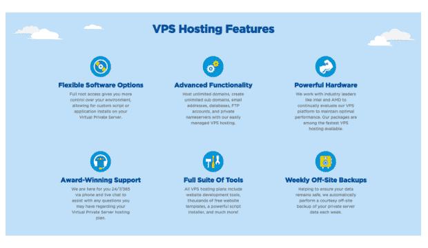 vps hostgator hosting