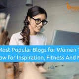 Top 20 Most Popular Blogs for Women To Follow In 2018