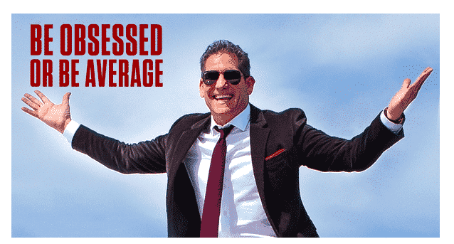 grant cardone personal brand examples
