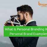 What Is Personal Branding With Personal Brand Examples In 2018