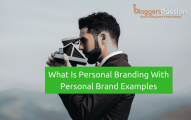What Is Personal Branding With Personal Brand Examples In 2019