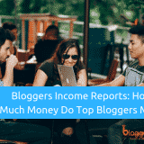 Bloggers Income Report September 2018: How Much Money Do Top Bloggers Make
