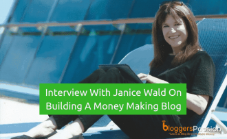 Janice wald interview