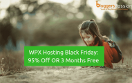 WPX Hosting Coupon 2019 [50% INSTANT Discount]