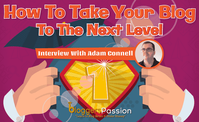 adam connell interview