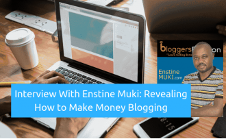 enstine muki interview