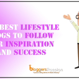 Top 30 Best Lifestyle Blogs to Follow for Inspiration And Success [2019 Edition]