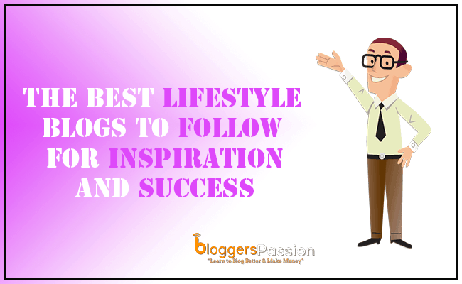 best lifestyle blogs to follow in 2019