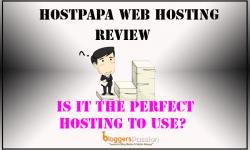hostpapa web hosting review